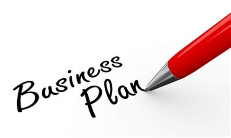 The Business Plan Completed Sample